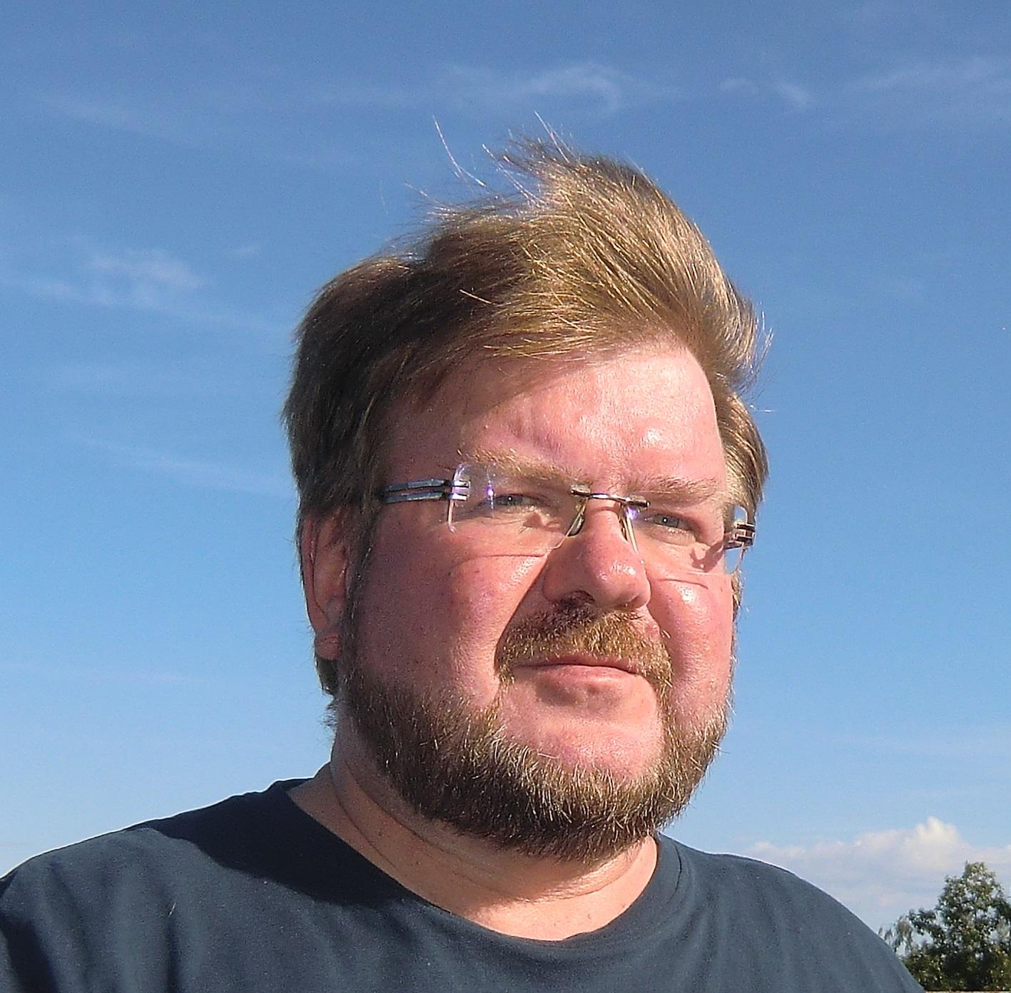 Andreas gaudek