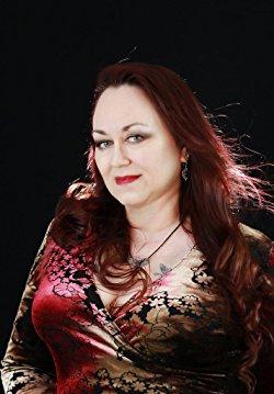 Autorin Morticia Knight