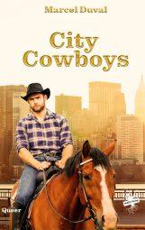 Cover von City Cowboys von Marcel Duval