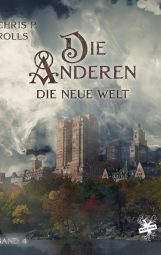 Cover von Die Anderen 4: Die Neue Welt
