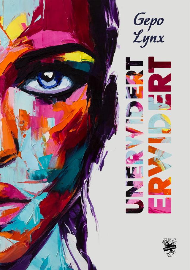 Cover von Unerwidert erwidert von Gepo Lynx