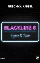 Cover von Blackline 6 von Neschka Angel
