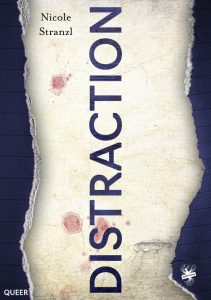 Cover von Distraction von Nicole Stranzl