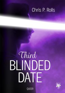 Cover von Third Blinded Date von Chris P. Rolls