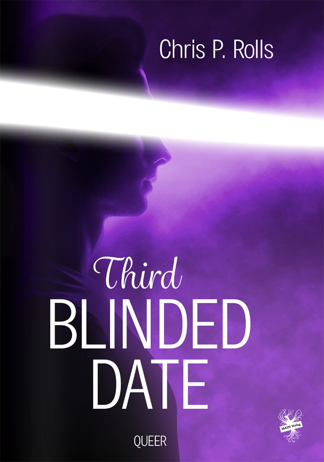 Cover von Third Blinded Date von Chris P. Rolls