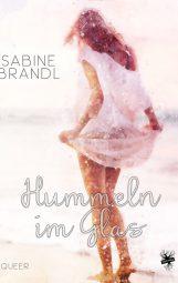 Cover von Hummeln im Glas von Sabine Brandl
