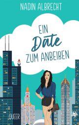 Cover von Ein Date zum Anbeißen von Nadin Albrecht