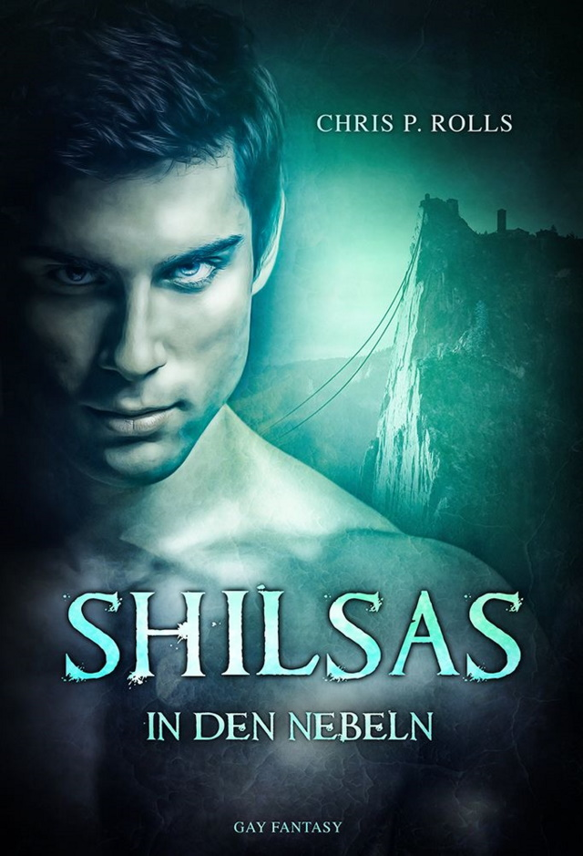 Cover von Shilsas von Chris P. Rolls