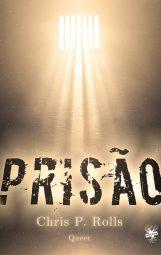 Cover von Prisao von Chris P. Rolls