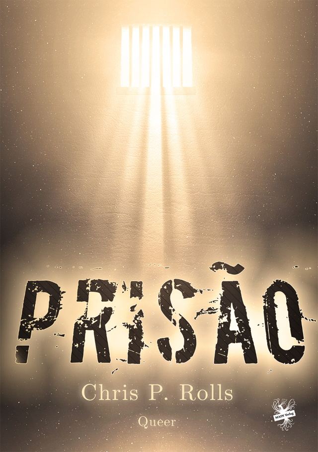Cover von Prisao von Chris P. Rolls