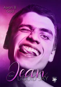 Cover von Jean - Liquid Sky von Aaron B. Gold