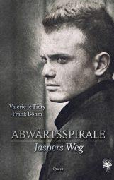 Cover von Abwärtsspirale von Valerie le Fiery und Frank Böhm