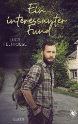 Cover von Ein interessanter Fund von Lucy Felthouse