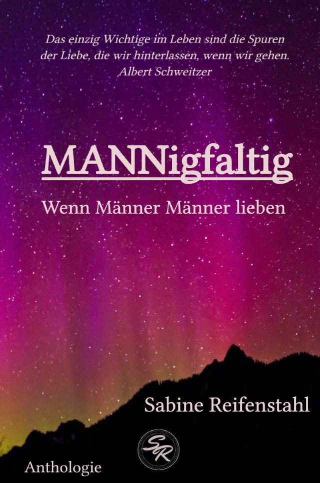 Cover von Mannigfaltig von Sabine Reifenstahl