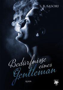Cover von Bedürfnisse eines Gentleman von S.B. Sasori
