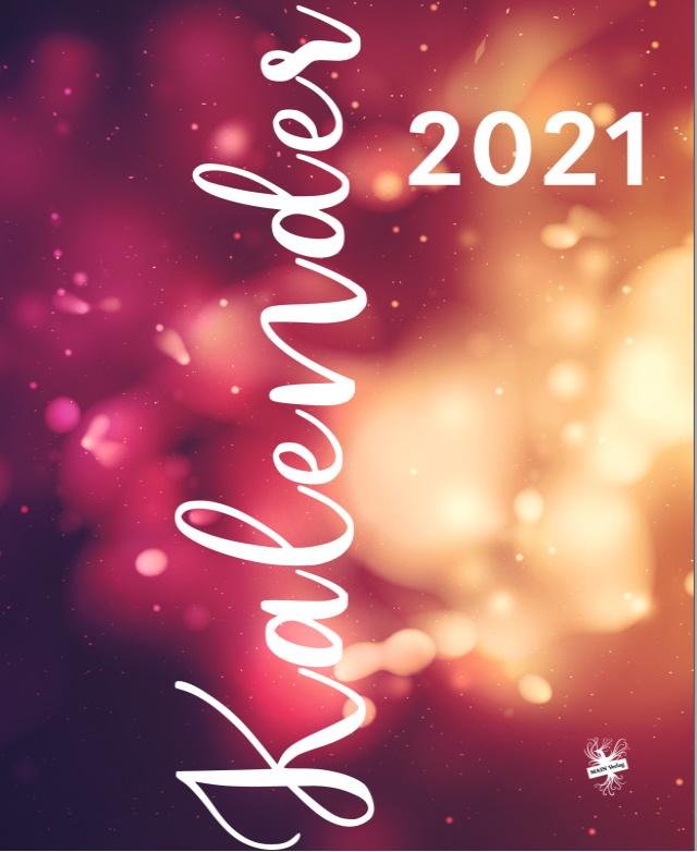 Bild von Kalender 2021
