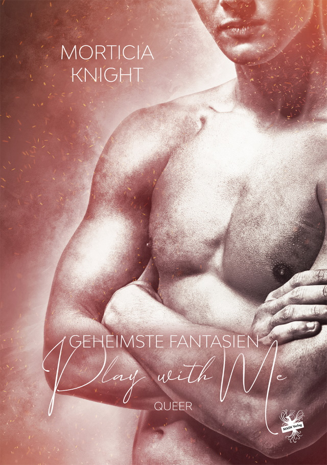 Cover von Geheimster Fantasien - Play with me von Morticia Knight