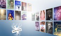 Bild Virtueller Stand auf der Frankfurter Buchmesse 2020