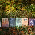 Unsere Bücher im Herbst 2020
