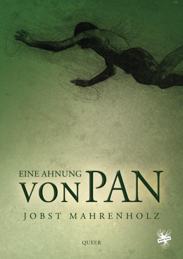 Cover von Eine Ahnung von Pan von Jobs Mahrenholz