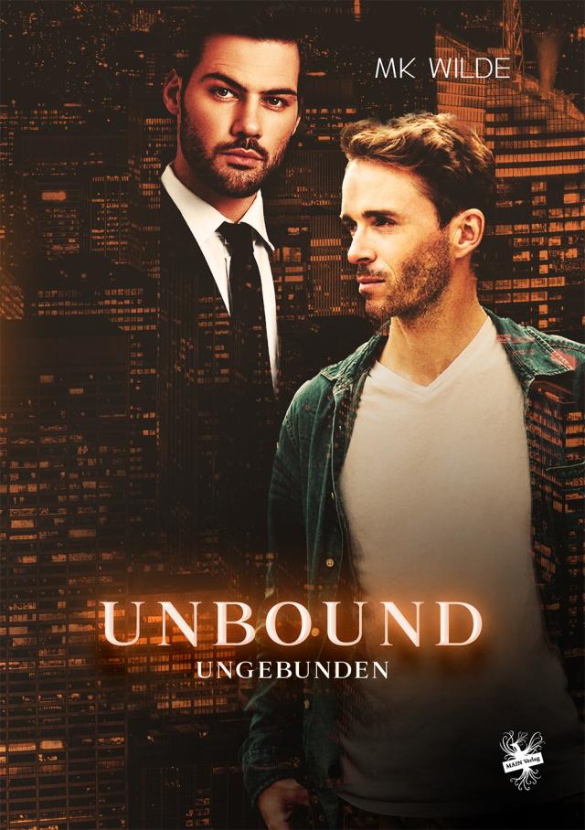 Cover von Unbound - Ungebunden von MK Wilde
