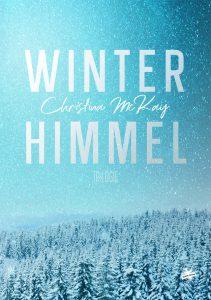 Cover von Winterhimmel von Christina McKay
