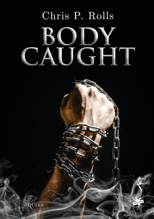 Cover von Bodycaught von Chris P. Rolls