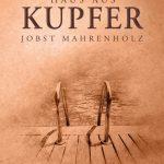 Cover von Haus aus Kupfer von Jobst Mahrenholz