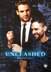 Cover von Unleashed - Ungezügelt von MK Wilde