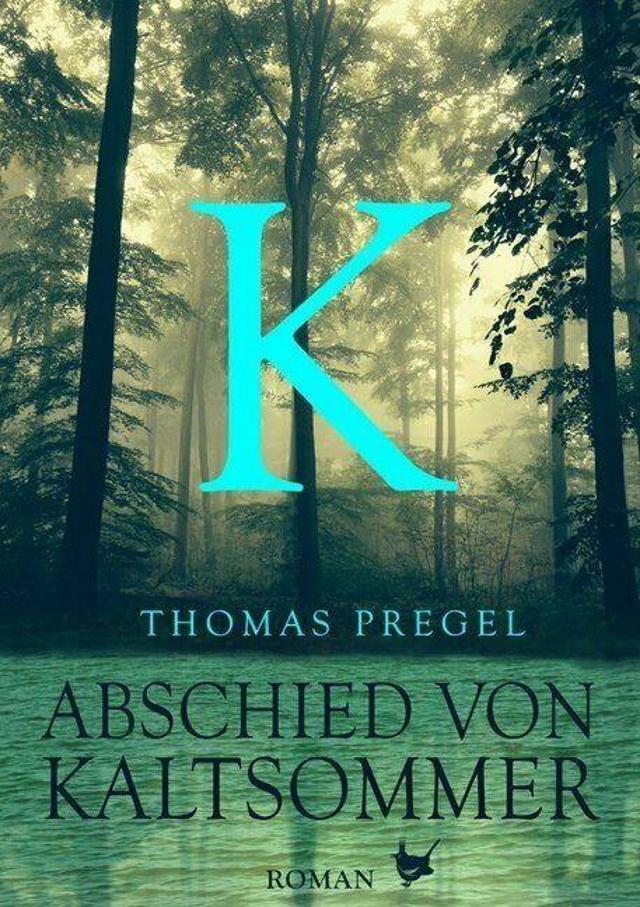 Cover von Abschied von Kaltsommer
