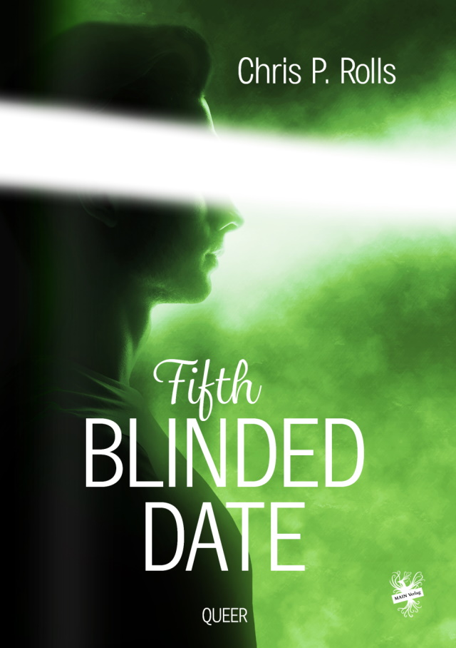 Cover von Fifth Blinded Date von Chris P. Rolls