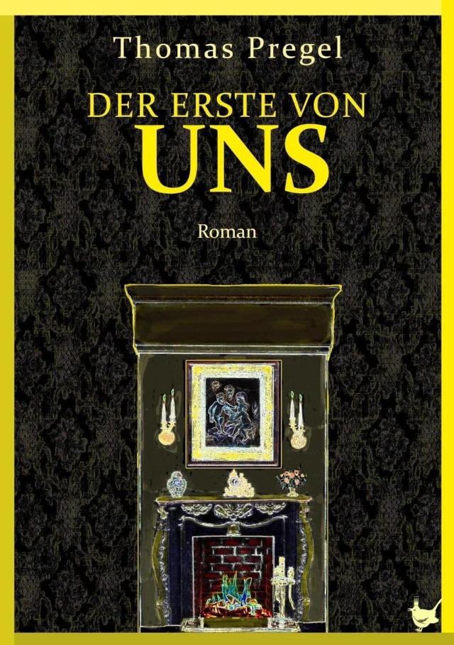 Cover von Der Erste von uns