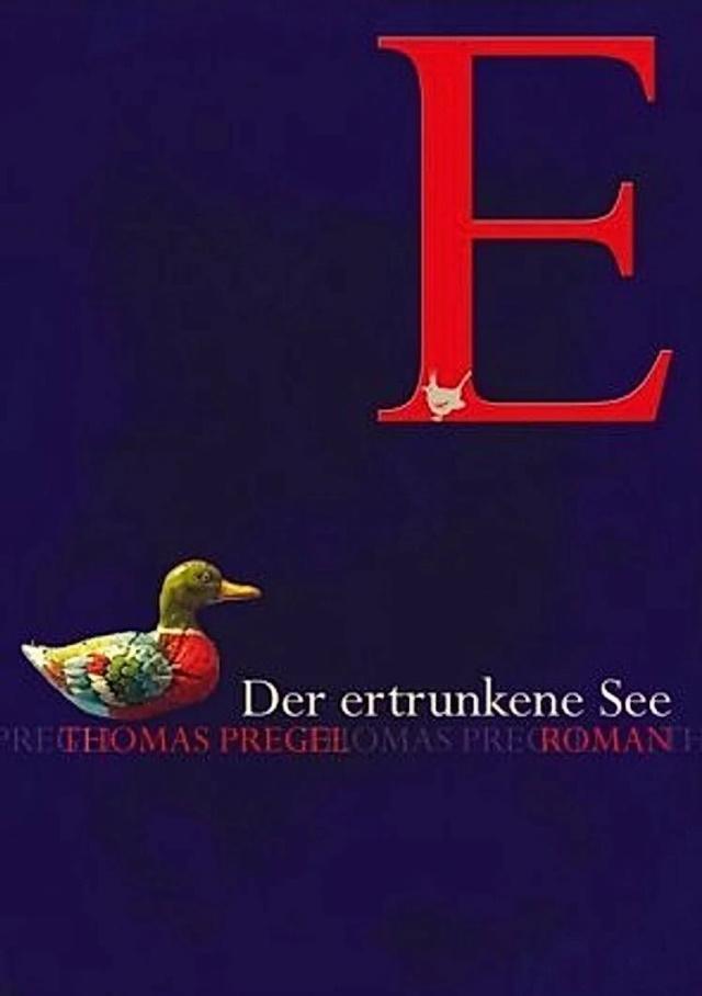 Cover von Der ertrunkene See