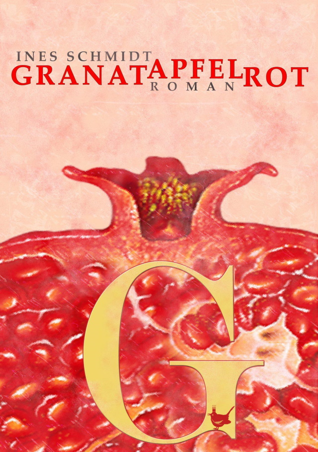Cover von Granatapfelrot