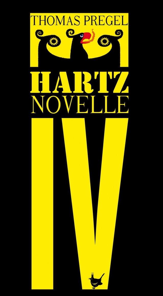 Cover von Hartznovelle