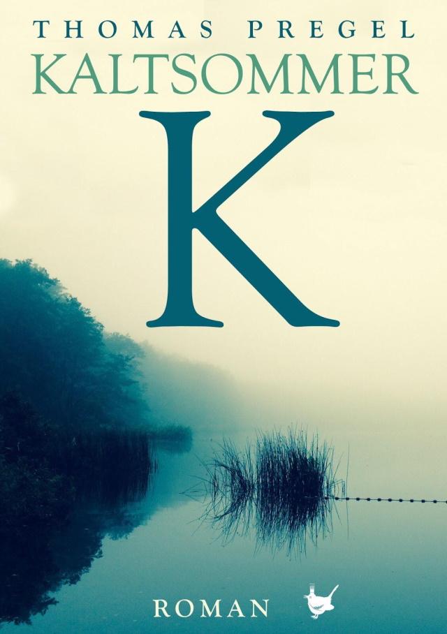 Cover von Kaltsommer