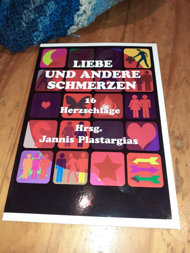 Cover von Liebe und andere Schmerzen