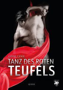 Cover von Tanz des roten Teufels von Gepo Lynx