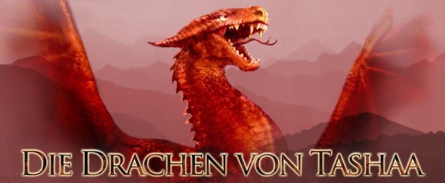 Die Drachen von Tashaa
