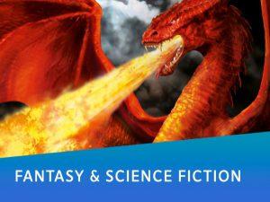 Bild zu Lesetipps Fantasy und Science Fiction