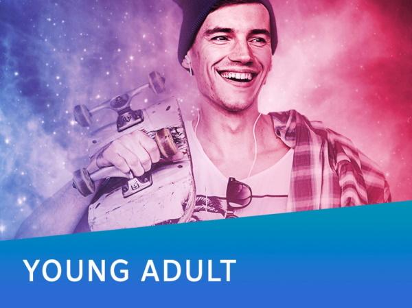 Bild zu Literaturtipps Young Adult Bücher 2020