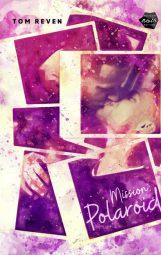 Cover von Mission: Polaroid von Tom Reven