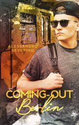 Cover von Coming-out Berlin von Alessandro Severino