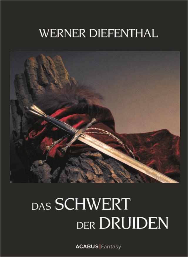 Cover von Das Schwert der Druiden