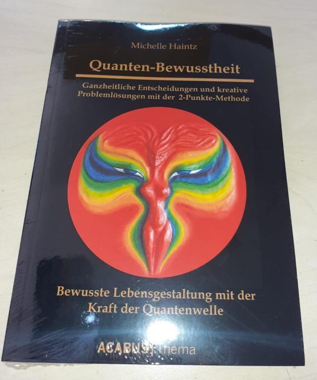 Cover von Quanten-Bewusstheit: Bewusste Lebensgestaltung