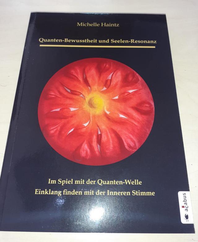 Cover von Quanten-Bewusstheit und Seelen-Resonanz