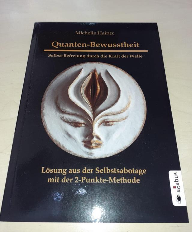 Cover von Quanten-Bewusstheit: Selbst-Befreiung durch die Kraft der Welle