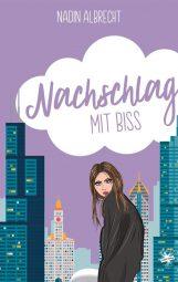 Cover von Nachschlag mit Biss von Nadin Albrecht
