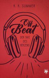 Cover von Off Beat von K.K. Summer