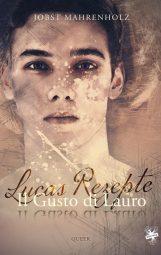 Cover von IlGusto di Lauro - Lucas Rezepte von Jobst Mahrenholz